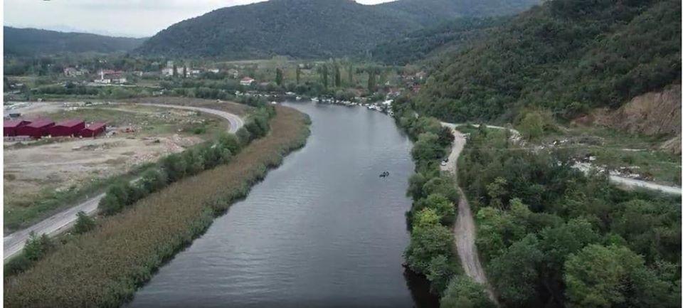 İşte Bartın Irmağı'nın yeni koruma statüsü