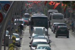 Bartın'da otomobil sayısı 52 bine yaklaştı, yollar yetersiz