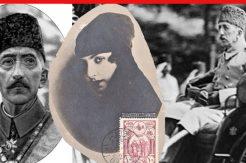 Sultan Vahdettin Bartın'ın eniştesi çıktı