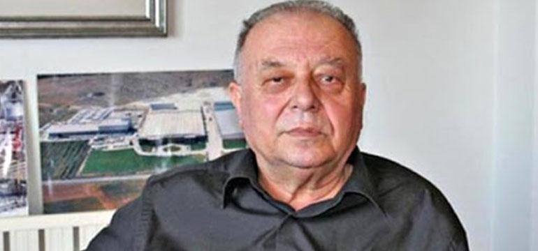 Büyük sanayici Zeki Yurtbay hayata veda etti