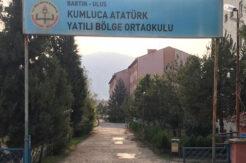 Kumluca'da üç beş öğrenciye mevzuat zulmü
