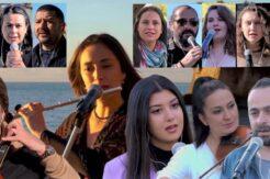 Bartın'dan Türkiye'ye yayılan harika klip