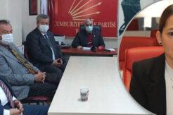 BartınStar'ın manşeti CHP'nin gündemi; Nurdanur Metin seçmenine…