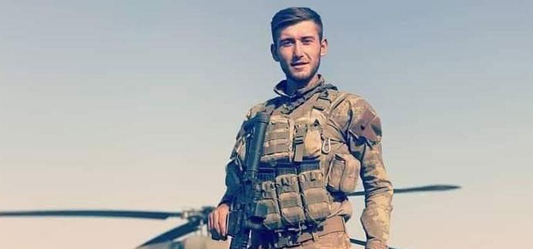 Bartınlı Özel Harekatçı Ankara'da vefat etti