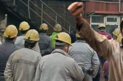 Amasra TTK kaynıyor; Ertan Kaya işçilere seslendi