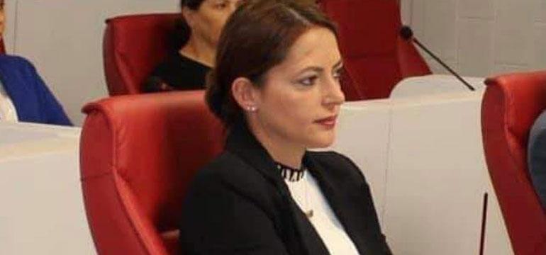 İstifa gerekçesini açıkladı: CHP'de hayal ettiğim…