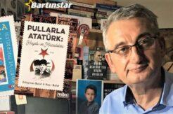 Posta pullarıyla tarihe düşülen not; Atatürk
