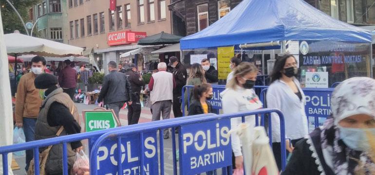 Büyük Salı Pazarı kalabalığı öncesi kritik uyarı