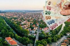 En çok para biriktiren şehirler! Bartın kaçıncı sırada
