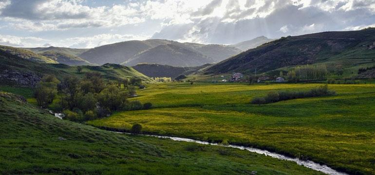 110 yıllık defterler açıldı! Bartın'da 2 bin arazi, sahibine iade