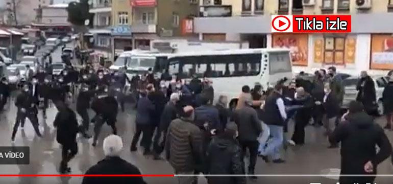 Kemerköprü'deki kavganın ilk faturası çıktı! Sosyal mesafeden 32 kişiye 29 bin…