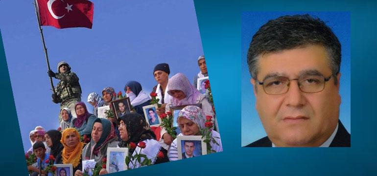 Vatan Partisi İl Başkanı Ertan Çolakoğlu'ndan Gara tepkisi