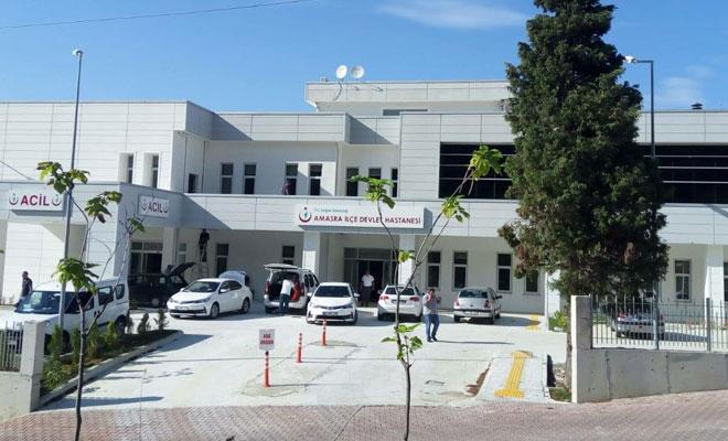 Amasra'da ishal salgını! Hastaneye 10 gündür…