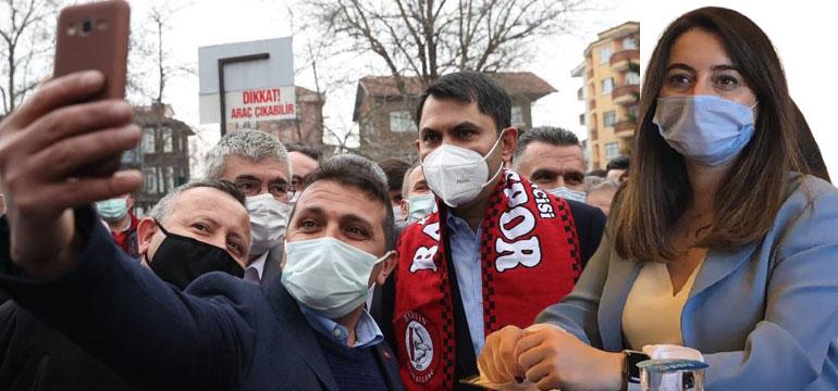 Bakan Kurum Bartın mesajlarını CHP de beğendi! 'Davet edilmedik ama…'