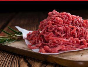 Bartın'da Ramazan öncesi et fiyatlarına yüzde 10 zam!
