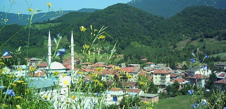 İşte Bartın'ın en büyük köyleri