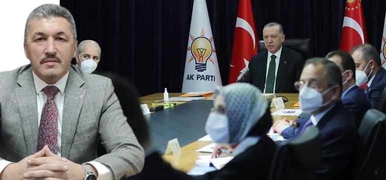Erdoğan talimat verdi! Bartın'a bir dahaki gidişimde…