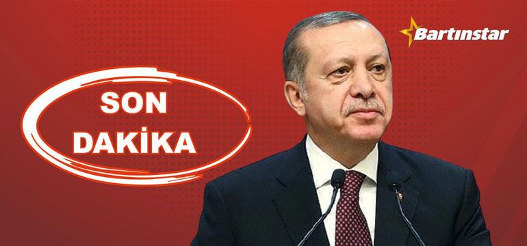 Yeni sınırlamalar var mı? Erdoğan açıkladı