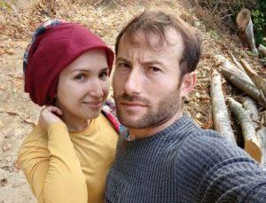 Kayıp Emine'den haber var: Şiddet görüyordum
