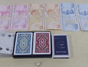 Kumarcılar Ramazan dinlemedi! Kırtepe'de şok baskın