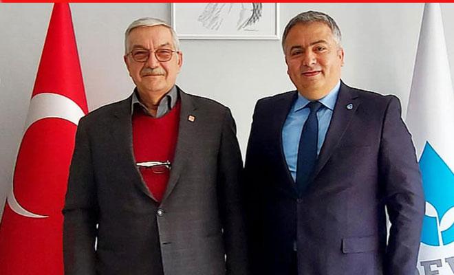 CHP'deki kriz genel merkeze uzandı!