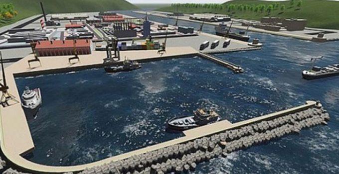 Bartın için önemi büyük! Filyos Limanı hafta sonu açılıyor