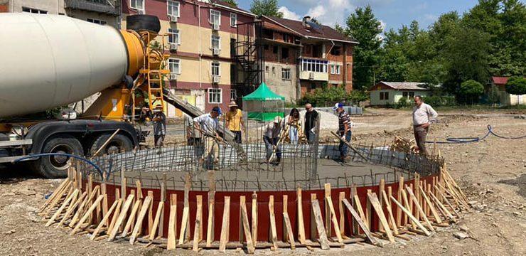 Kumluca'nın yeni meydanına kavuşacağı tarih belli oldu