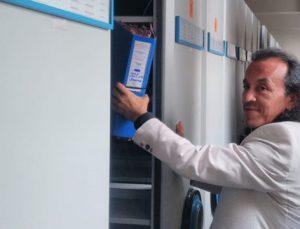 Bartın Tapu'da dijital devrim! Türkiye'de çok az ilde var