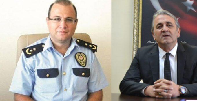 İşte Bartın'ın yeni polis müdürü