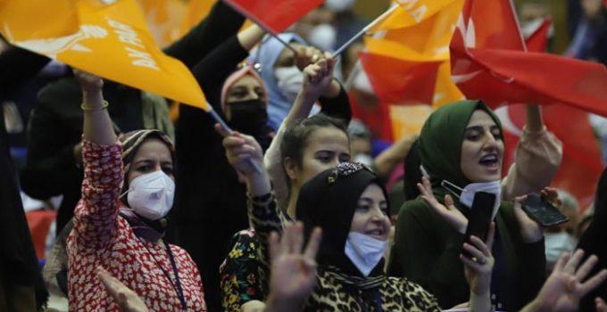AK Partililer'e göre Erdoğan haftaya Bartın'a gelecek