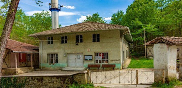 Ulus'un efsanevi camii Şimşirli için restorasyon kararı