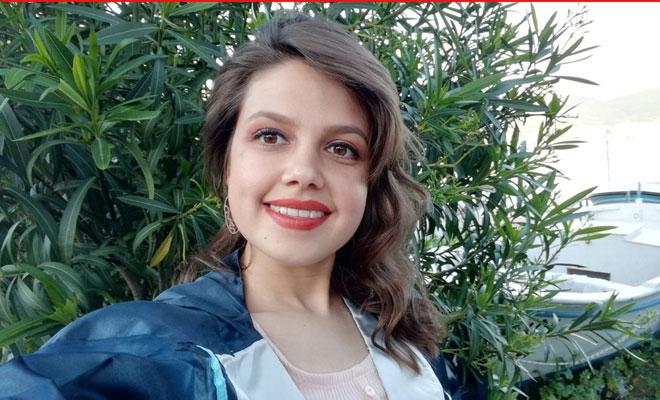 Bartın Üniversitesi mezunu Şeyda, KPSS'de Türkiye birincisi