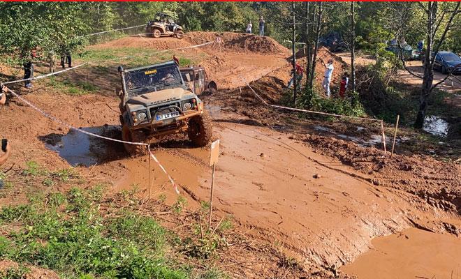 Arıt'ın kırmızı çamuru ilk kez bir işe yaradı!