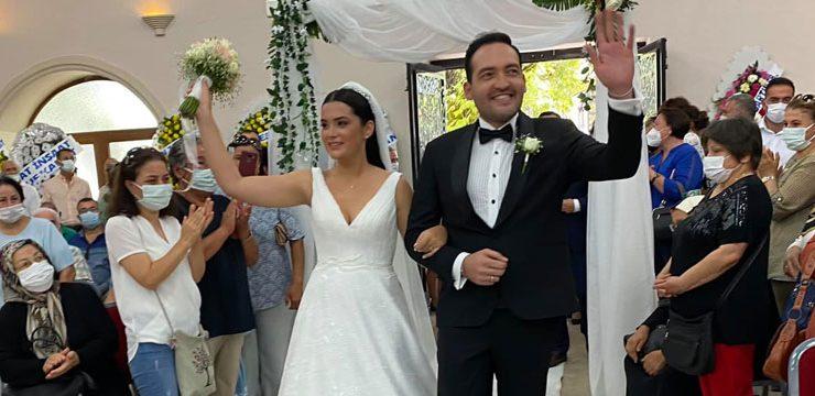 Yılın düğününde neler yaşandı? Babaanne Kadriye Aldatmaz'dan büyük jest!