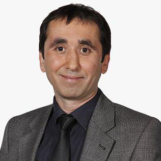 Turhan Öztürk